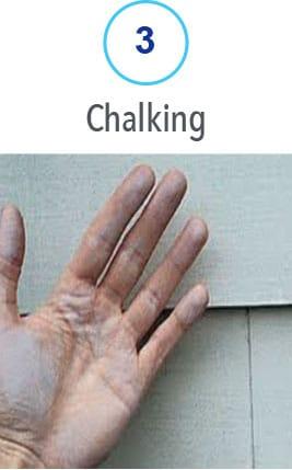 3 Chalking
