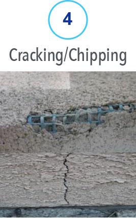 4 Cracking